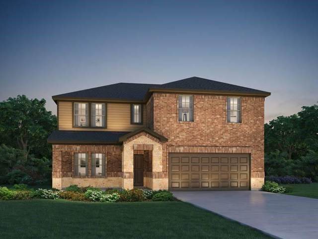 10810 Cliffs View Drive, Iowa Colony, TX 77583 (MLS #68946796) :: Caskey Realty