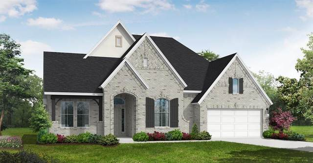 23408 Eula Mae Lane, Richmond, TX 77469 (MLS #68947113) :: The Home Branch