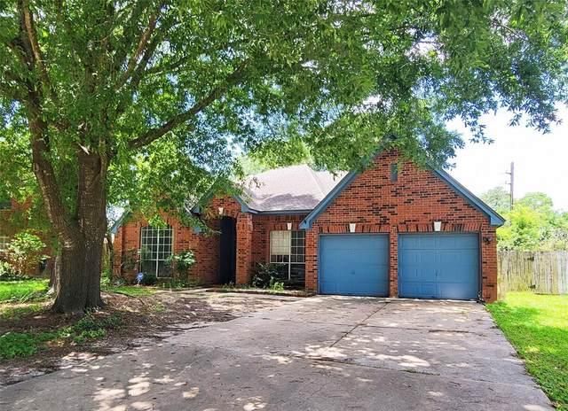 12415 Lusterleaf Drive, Cypress, TX 77429 (MLS #68947516) :: Caskey Realty