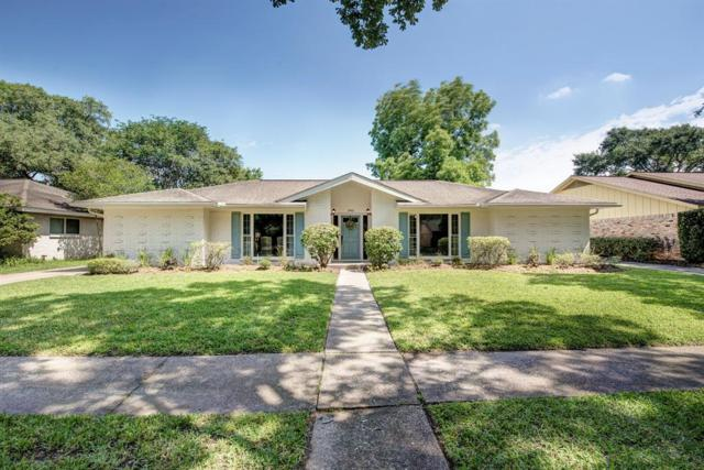 5742 Valkeith Drive, Houston, TX 77096 (MLS #68951088) :: NewHomePrograms.com LLC