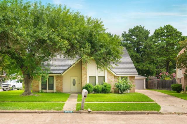 20910 Park Canyon Drive, Katy, TX 77450 (MLS #68952754) :: The Jill Smith Team