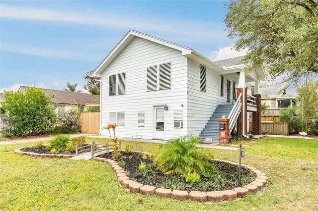 2425 51st Street, Galveston, TX 77551 (MLS #68954470) :: Green Residential