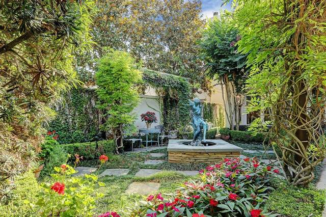 2507 Kingston Street, Houston, TX 77019 (MLS #68954760) :: My BCS Home Real Estate Group