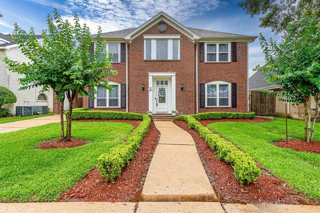 14831 Charlmont Drive, Houston, TX 77083 (MLS #68957653) :: The SOLD by George Team