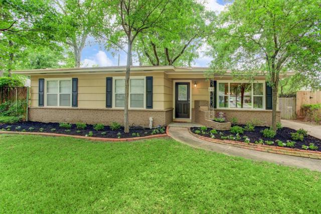 843 T C Jester Boulevard, Houston, TX 77008 (MLS #68958006) :: The SOLD by George Team