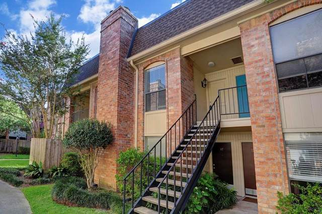 1601 S Shepherd Drive #217, Houston, TX 77019 (MLS #68958024) :: Michele Harmon Team
