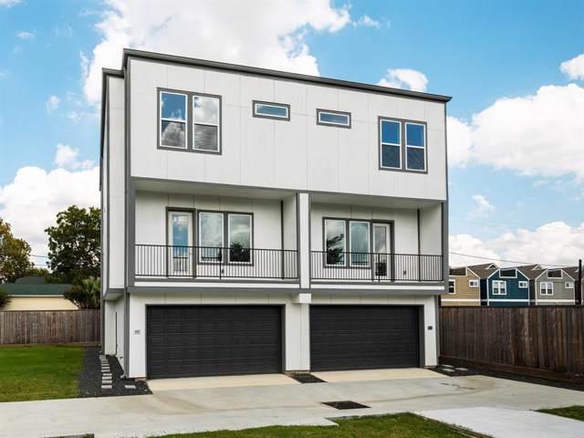 449 W 25th Street C, Houston, TX 77008 (MLS #68959687) :: Ellison Real Estate Team