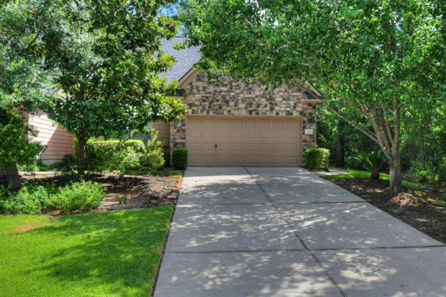 2 Alderon Woods Place, Spring, TX 77382 (MLS #68960233) :: Grayson-Patton Team