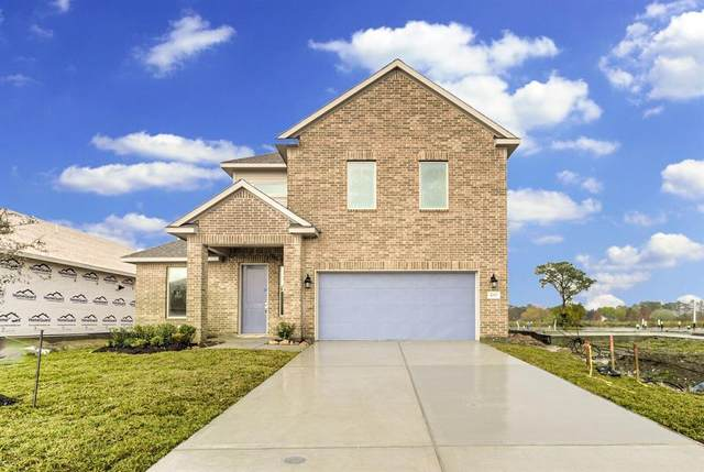 4213 East Bayou Maison Circle, Dickinson, TX 77539 (MLS #68964327) :: Phyllis Foster Real Estate