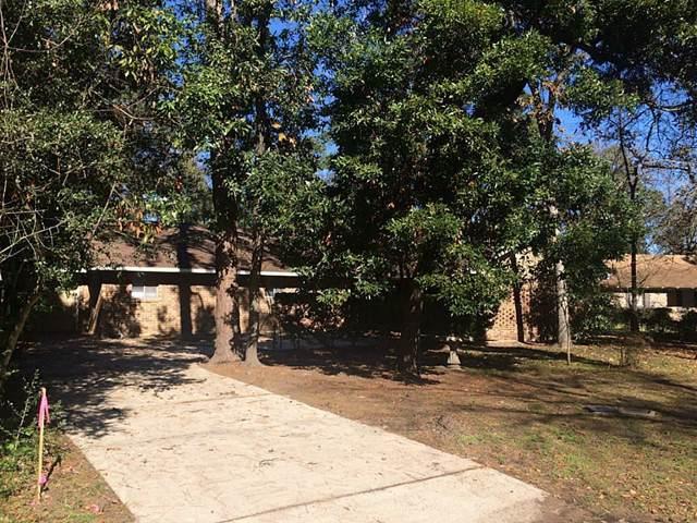 70 Hiwon Drive, Panorama Village, TX 77304 (MLS #68965065) :: Johnson Elite Group