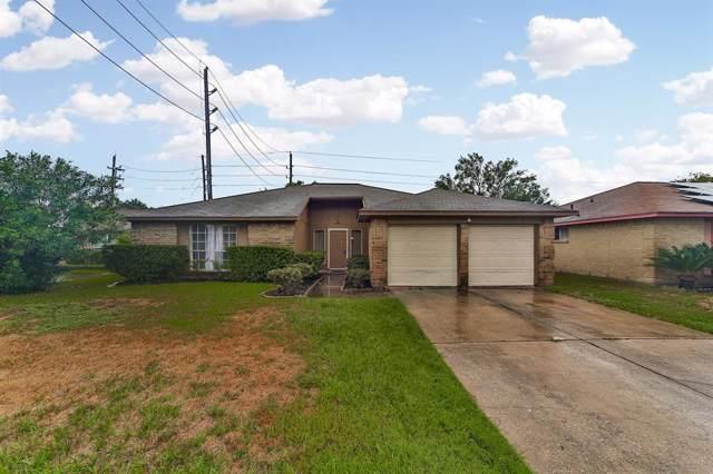 2707 N Camden Parkway, Houston, TX 77067 (MLS #68966517) :: The SOLD by George Team