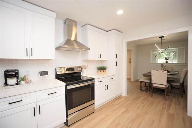 5814 Braesheather Drive, Houston, TX 77096 (MLS #6896780) :: Texas Home Shop Realty