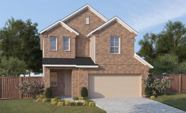 2606 Bernadino Drive, Texas City, TX 77568 (MLS #6896934) :: Texas Home Shop Realty