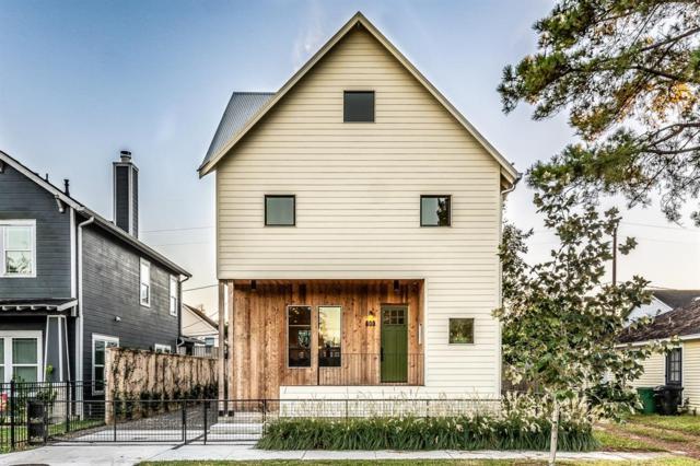 800 Algregg Street, Houston, TX 77008 (MLS #68970276) :: Texas Home Shop Realty