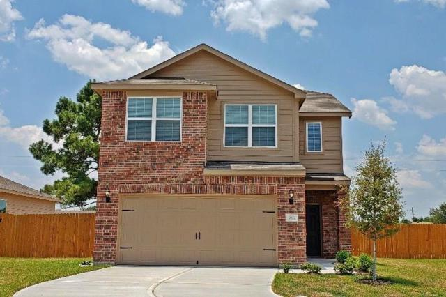 10631 Pine Landing Drive, Houston, TX 77088 (MLS #68970607) :: The Johnson Team