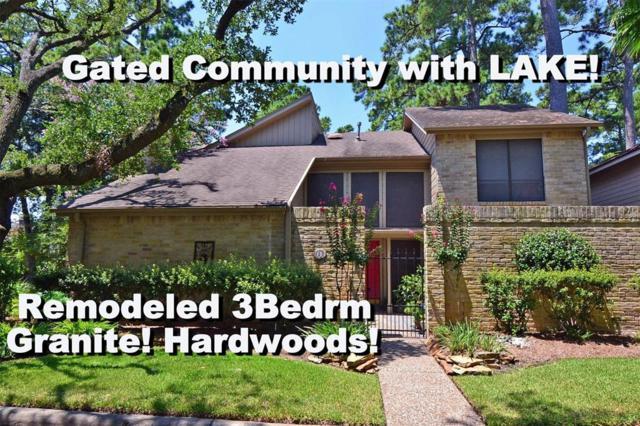 119 Old Bridge Lake, Houston, TX 77069 (MLS #68971242) :: Texas Home Shop Realty