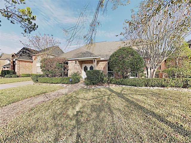 20638 Castle Bend Drive, Katy, TX 77450 (MLS #68972016) :: Texas Home Shop Realty