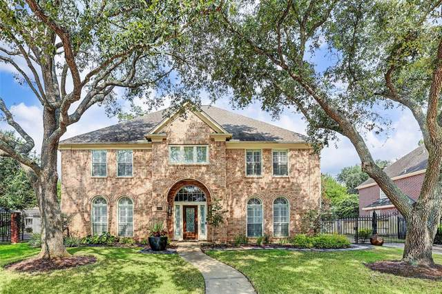 4607 S Hampton Street, Sugar Land, TX 77479 (MLS #68972042) :: CORE Realty