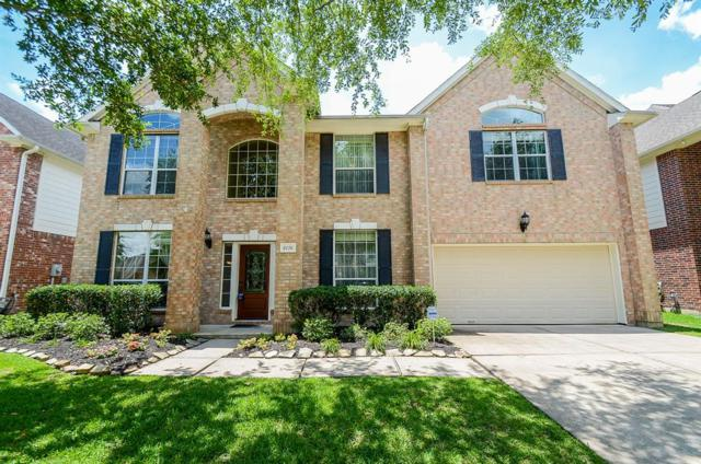 8126 Spring Bluebonnet Drive, Sugar Land, TX 77479 (MLS #68972098) :: The Johnson Team