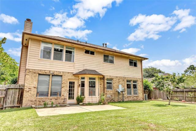 16118 Arborlea Drive, Friendswood, TX 77546 (MLS #68974187) :: Texas Home Shop Realty