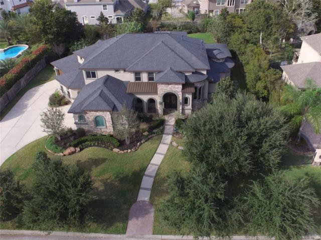 6306 Royal Point Drive, Kingwood, TX 77345 (MLS #68975649) :: Red Door Realty & Associates
