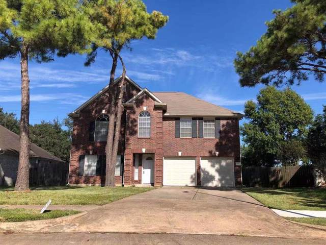 21118 Wildcroft Drive, Katy, TX 77449 (MLS #68976393) :: Ellison Real Estate Team