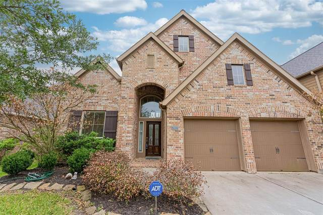 29019 Crested Butte Drive, Katy, TX 77494 (#6897686) :: ORO Realty