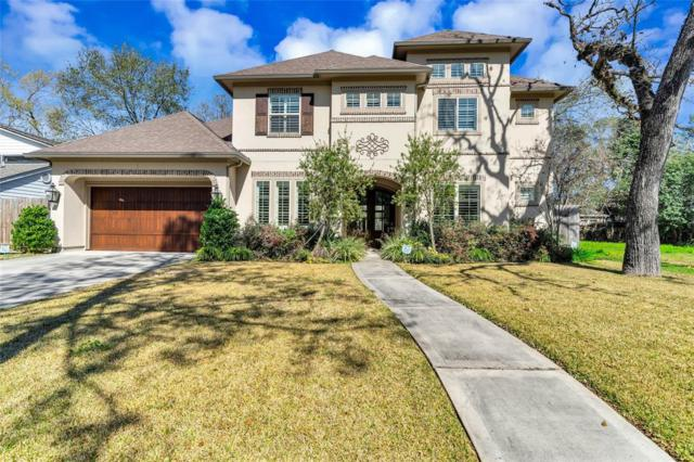 12910 Tosca Lane, Houston, TX 77024 (MLS #68977574) :: Christy Buck Team