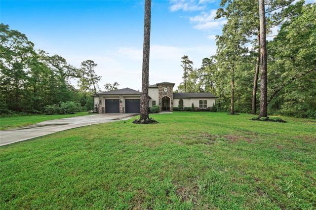 6319 Velvet Sky Court, Spring, TX 77386 (MLS #68978101) :: Texas Home Shop Realty
