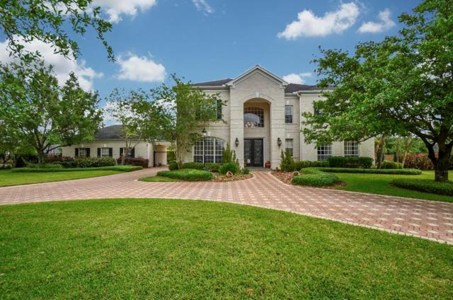 2703 Silverhorn Drive, Katy, TX 77450 (MLS #6897880) :: Green Residential