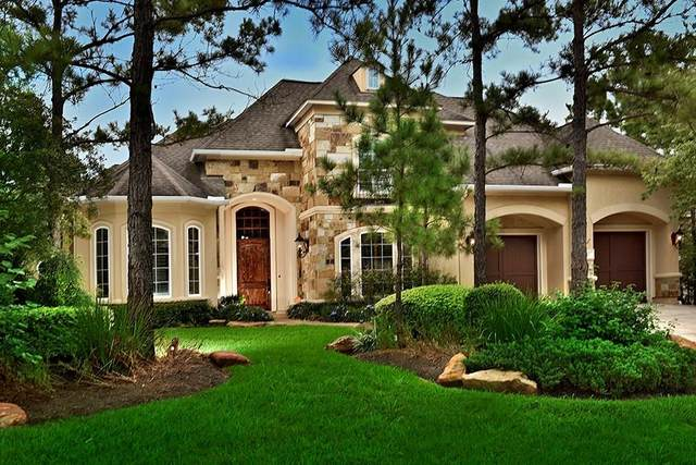 35 Seasons Trace, The Woodlands, TX 77382 (MLS #68983521) :: The Parodi Team at Realty Associates