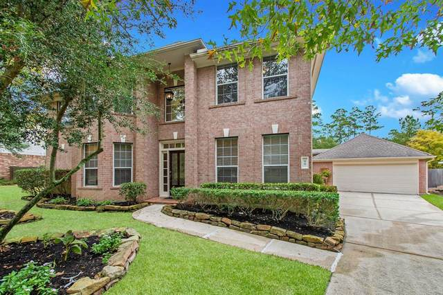 99 Maple Path Place, The Woodlands, TX 77382 (MLS #68984000) :: The Home Branch