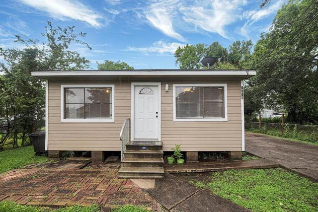 1114 Charnwood Street, Houston, TX 77022 (MLS #68985997) :: The SOLD by George Team