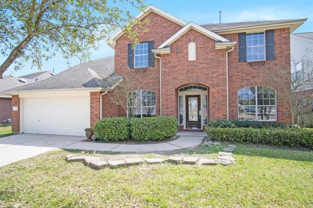 31219 Fountainbrook Park Lane, Spring, TX 77386 (MLS #68988666) :: Connect Realty