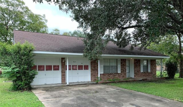 1821 Linwood Drive, Wharton, TX 77488 (MLS #68991252) :: Texas Home Shop Realty