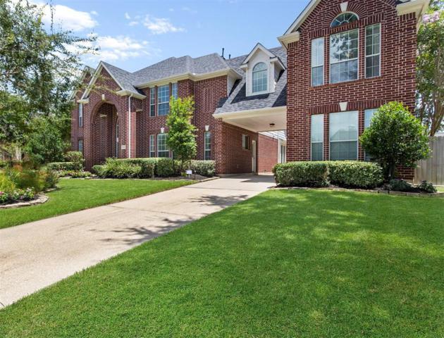 9511 Tallow Court, Missouri City, TX 77459 (MLS #68992565) :: Phyllis Foster Real Estate