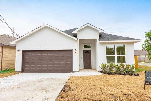 8027 Lawler Street, Houston, TX 77051 (MLS #68993092) :: Texas Home Shop Realty