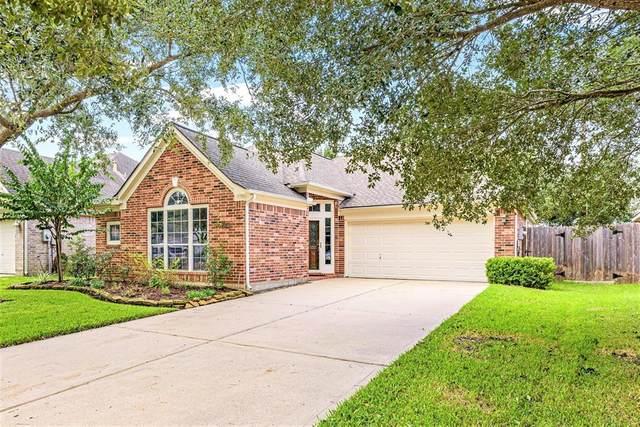 21506 Willow Glade Drive, Katy, TX 77450 (MLS #6899589) :: Michele Harmon Team