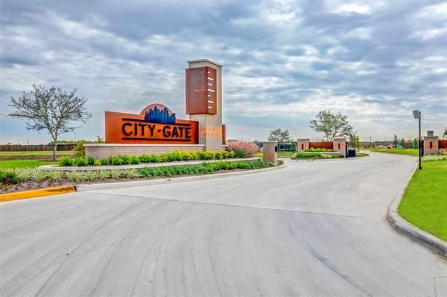 12530 Colchester Creek Court, Houston, TX 77047 (MLS #68997819) :: The Freund Group