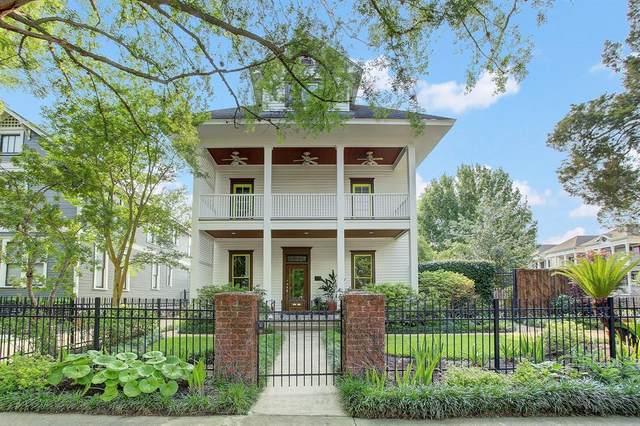 1541 Tulane Street, Houston, TX 77008 (MLS #6901396) :: Michele Harmon Team