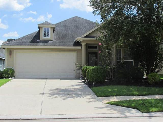 12807 Portales Pointe Lane, Tomball, TX 77377 (MLS #69015111) :: The Heyl Group at Keller Williams