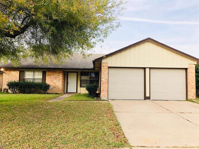 19410 Westhaven Drive, Houston, TX 77084 (MLS #69018060) :: The Bly Team