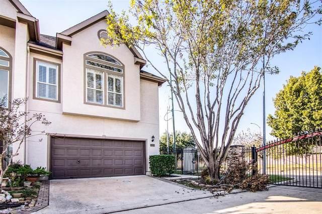 1402 Baldwin Square Drive, Houston, TX 77077 (MLS #69020203) :: Caskey Realty