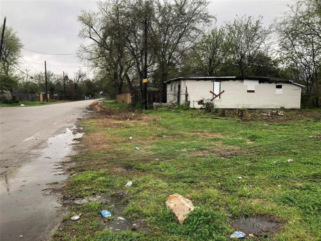 2450 W Little York Road, Houston, TX 77091 (MLS #69020289) :: Giorgi Real Estate Group
