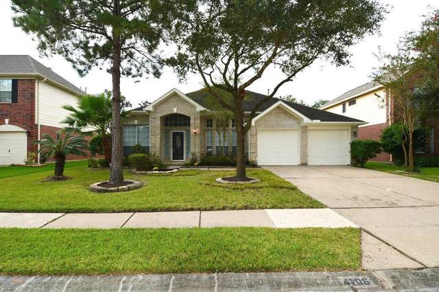 4106 S Nolan Drive, Pearland, TX 77584 (MLS #69020922) :: CORE Realty
