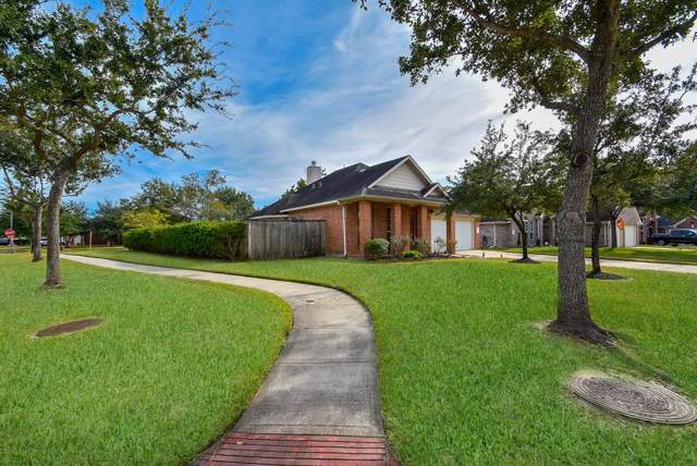17710 Scarlet Forest Drive, Tomball, TX 77377 (MLS #69021223) :: Texas Home Shop Realty