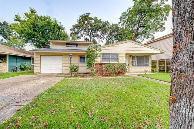 7502 Dearborn Street, Houston, TX 77055 (MLS #69021816) :: Lerner Realty Solutions