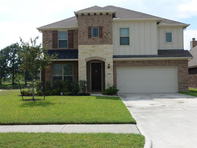 4210 Graceland Drive, Deer Park, TX 77536 (MLS #69022097) :: Christy Buck Team