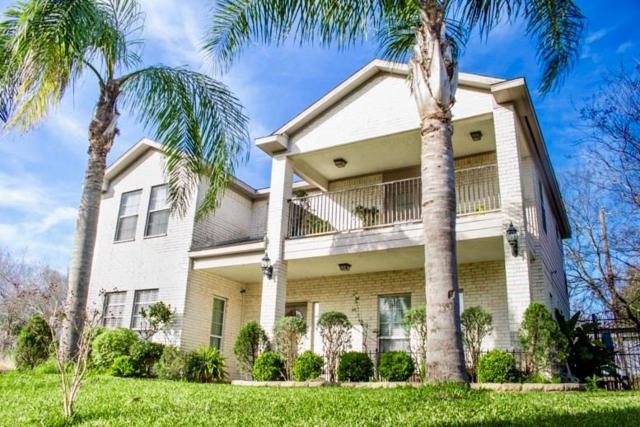 5518 Ingomar Way, Houston, TX 77053 (MLS #69025846) :: Fairwater Westmont Real Estate