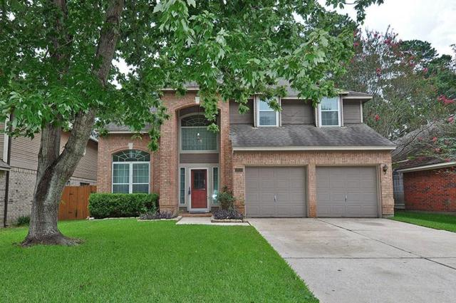 4906 Rock Springs Drive, Kingwood, TX 77345 (MLS #69026575) :: Texas Home Shop Realty